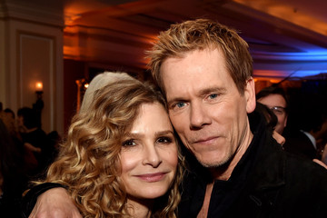 Kyra Sedgwick Fox All-Star Party - Inside