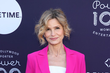 Kyra Sedgwick The Hollywood Reporter/Lifetime WIE Breakfast