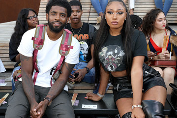 Kyrie Irving Coach 1941 - Front Row - September 2019 - New York Fashion Week