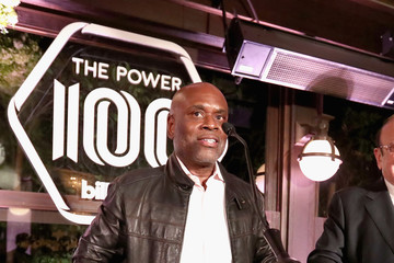 L.A. Reid 2017 Billboard Power 100 - Inside