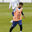L Argentina Open training Session