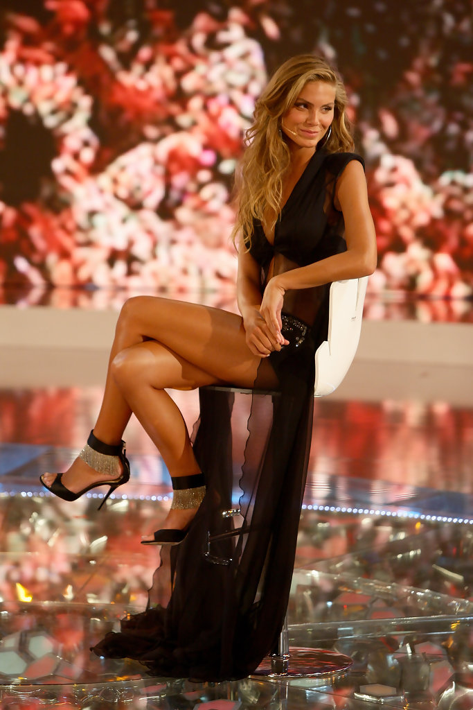 Stripper italian tv