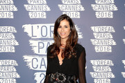 Christina Pitanguy - Best Dressed at the L'Oreal Paris Blue Obsession Party