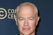 Neal McDonough attends the LA Press Day For Comedy Central, Paramount Network, And TV Land at The London West Hollywood on May 30, 2019 in West Hollywood, California.