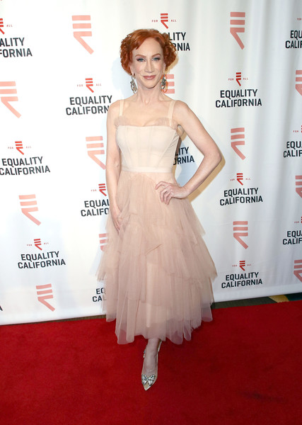 LA Equality Awards Hosted By Equality California - Arrivals