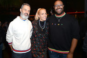 Busy Philipps and Marc Silverstein Photos Photo