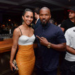 Jamie Foxx and Corinne Foxx Photos
