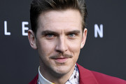 """Dan Stevens attends the LA Premiere Of FX's """"Legion"""" Season 3 at ArcLight Hollywood on June 13, 2019 in Hollywood, California."""