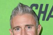 """Chase Utley attends the LA Premiere Of """"The Game Changers"""" at ArcLight Hollywood on September 04, 2019 in Hollywood, California."""