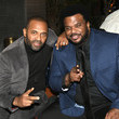 Craig Robinson and Mike Epps