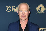 Neal McDonough attends LA Press Day for Comedy Central, Paramount Network, and TV Land at The London West Hollywood on May 30, 2019 in West Hollywood, California.
