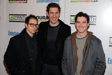 Sam Rockwell LAByrinth Theater Company's 7th Annual Gala Benefit
