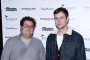 Bobby Moynihan Taran Killam Photos Photo