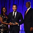John Legend Sherrilyn Ifill Photos