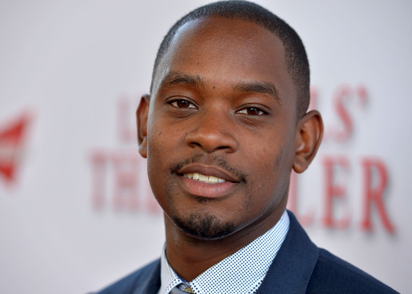 aml ameen replaced by toby