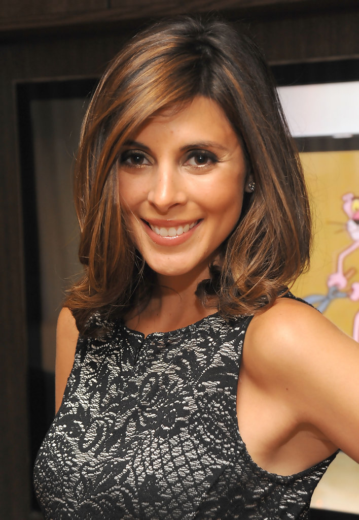 "Jamie-Lynn Sigler in LG Infinia Premiere of ""Keep Surfing ..."