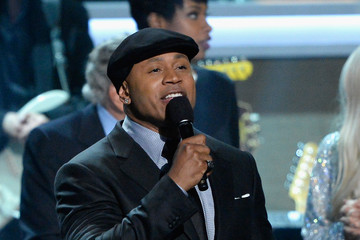 LL Cool J Stevie Wonder: Songs In The Key Of Life - An All-Star GRAMMY Salute - Show