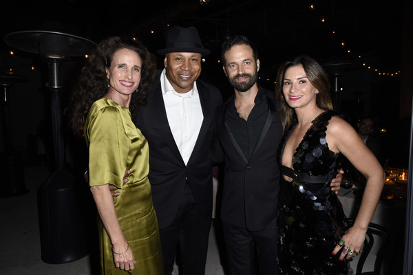 LA Dance Project's 2019 Fundraising Gala
