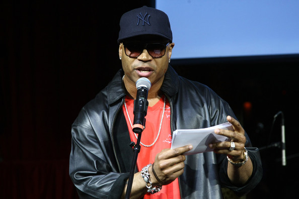 LL Cool J Hosts Second Annual Pay It Fashion Forward Party
