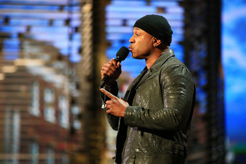 LL Cool J A+E Networks 'Shining a Light' Concert
