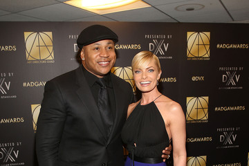 LL Cool J Art Directors Guild 20th Annual Excellence in Production Awards - Inside
