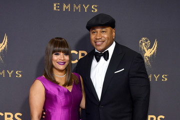 LL Cool J 69th Annual Primetime Emmy Awards - Arrivals