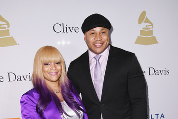 LL Cool J Pre-GRAMMY Gala and Salute to Industry Icons Honoring Debra Lee -  Arrivals