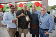 Jose Andres and Lee Brian Schrager Photos Photo