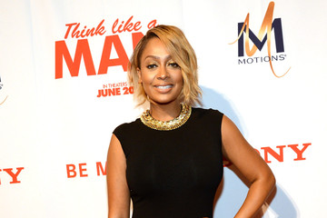 La La Anthony 'Think Like a Man Too' Screening in Atlanta