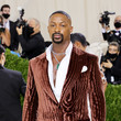 LaQuan Smith The 2021 Met Gala Celebrating In America: A Lexicon Of Fashion - Arrivals
