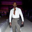 LaQuan Smith Tom Ford - Front Row - September 2021 - New York Fashion Week