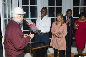 LaRonda Sutton An Intimate Gathering in Honor of Norman Lear