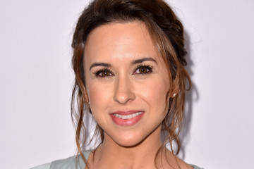 Lacey Chabert Step Up's 14th Annual Inspiration Awards - Arrivals