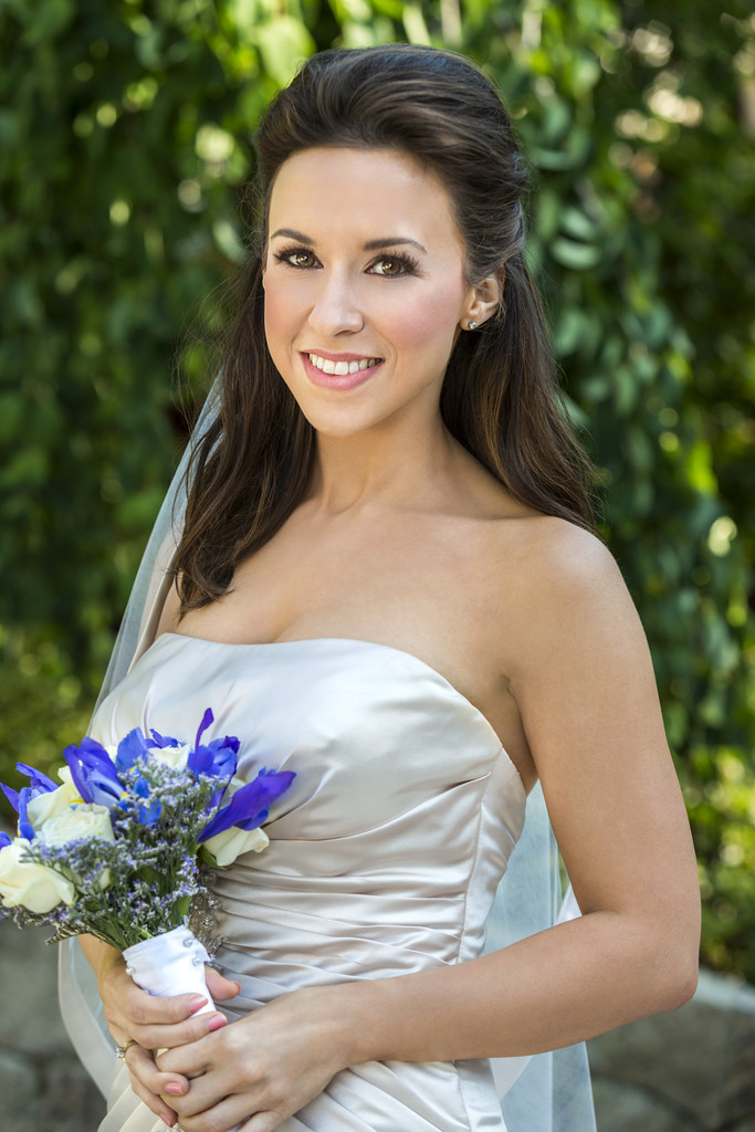 """Lacey Chabert Photos Photos - Lacey Chabert Stars In """"The ..."""