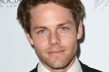 Lachlan Buchanan 4th Annual Australians in Film - Awards Benefit Dinner And Gala - Arrivals