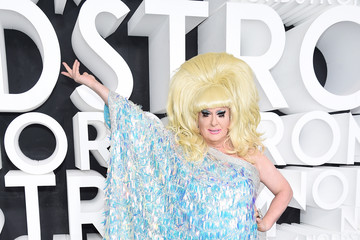 Lady Bunny Nordstrom NYC Flagship Opening Party