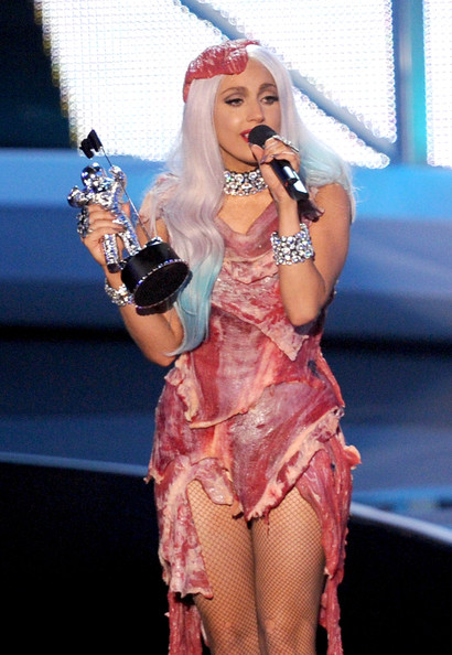 Lady Gaga Pictures - 2010 MTV Video Music Awards