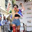 Lady Gaga Pride Live's 2019 Stonewall Day