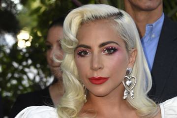 Lady Gaga The Daily Front Row's 5th Annual Fashion Los Angeles Awards - Arrivals