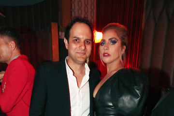 Lady Gaga Interscope Grammy After Party With Lady Gaga