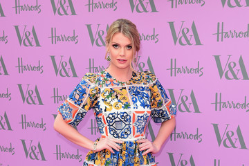 Lady Kitty Spencer V&A Summer Party - Arrivals