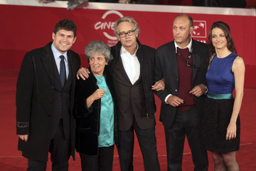 "Caterina d'Amic ""The Lady"" Premiere And Opening Ceremony - 6th International Rome Film Festival"