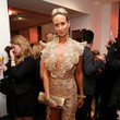 Lady Victoria Hervey Guests at the Art of Elysium Paradis Party