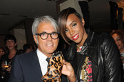 Kelly Rowland Giuseppe Zanotti Photos Photo