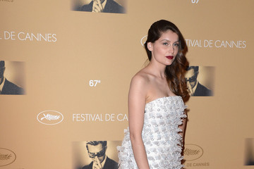 Laetitia Casta Opening Ceremony Dinner at Cannes