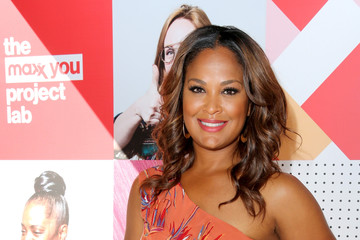 Laila Ali Laila Ali Partnered With T.J.Maxx To Explore Her Individuality at the Maxx You Project Lab, Designed to Help Women Uncover What Makes Them One-of-a-Kind