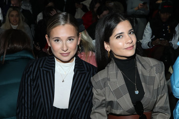 Lainy Hedaya Creatures of Comfort - Front Row - February 2018 - New York Fashion Week