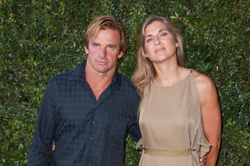 Laird Hamilton CHANEL Dinner Celebrating Our Majestic Oceans, A Benefit For NRDC