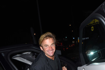 Laird Hamilton The Los Angeles Premiere of 'Take Every Wave: The Life of Laird Hamilton', Sponsored by Land Rover, Verizon and RYOT