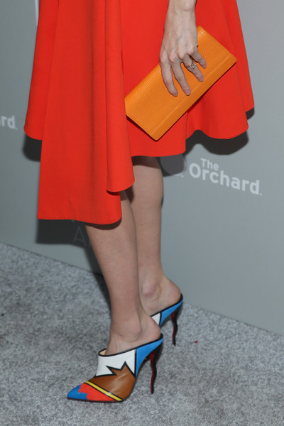 'The Orchard's DIOR & I' New York Screening